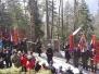 Jelenov Žleb 25. 3. 2017