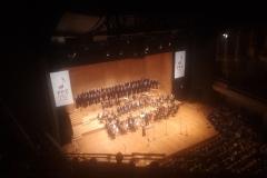 Koncert Partizanskega pevskega zbora