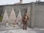 Pohod ob Postojnskih spomenikih NOB
