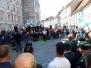 Pohod za mir v Ljubljani