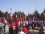 Spominska slovesnost na Zapotoku