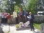 Spominski pohod in slovesnost beneškega junaka narodnega heroja Marka Redelonghija